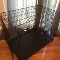 Collapsable Dog Kennel