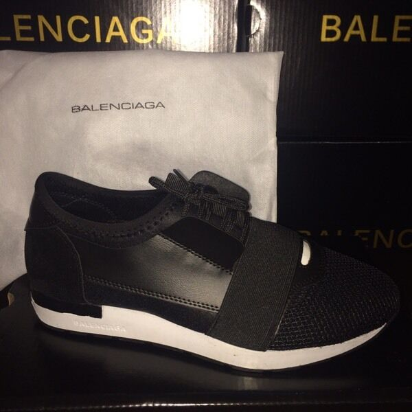 BALENCIAGA RACE RUNNERS. | in Leicester Leicestershire | Gumtree