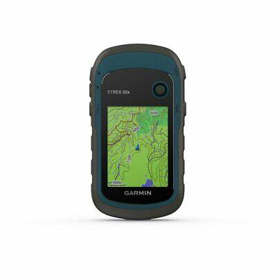Garmin eTrex 22x GPS + GLONASS Rugged Outdoor Handheld  010-02256-00