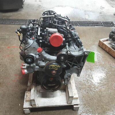 2010-2017 Chevy Express 2500 Van Engine 4.8L Vin A Or F 8th Digit Option L20
