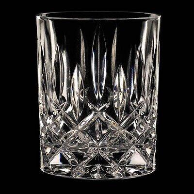 """6 Whiskygläser Nachtmann """" Noblesse """" , Neu, 1. Wahl , Whiskybecher"""