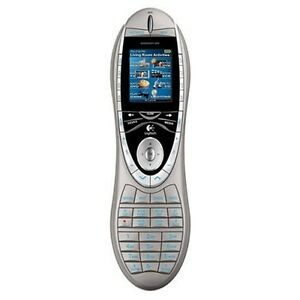 Logitech-Harmony-890-Color-LCD-Advanced-Rechargeable-Universal-Remote-Control