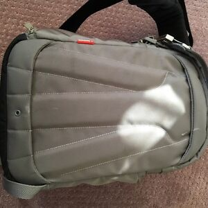 Manfrotto camera bag - green