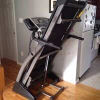 Large Freespirit Treadmill