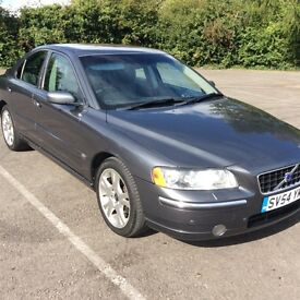 Volvo S60 SE D5, Manual, new Clutch and Flywheel too