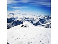 Accommodation wanted in Meribel, or surrounding areas