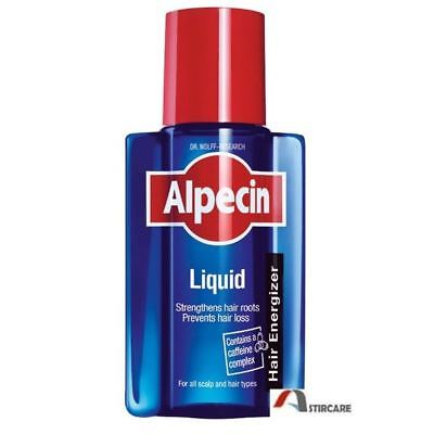 Alpecin After Shampoo Liquid 200 ml