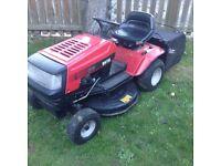 MTD RH 115 Ride on mower