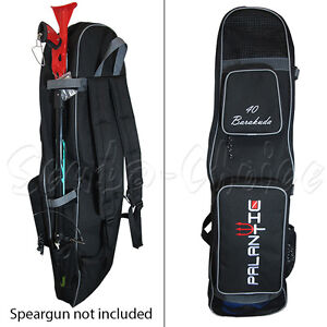 Palantic-40-034-Spearfishing-Fins-Gear-Bag-Backpack-w-Speargun-Carry-System