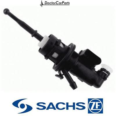Clutch Master Cylinder for VW GOLF 1.9 03-09 1K TDI BKC BLS BRU Sachs Genuine