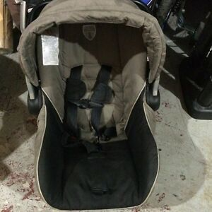 Britax infant car seat