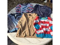 Boys jumpers 18-24 months