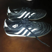 Adidas Indoor Soccer shoes size 9.5 mens