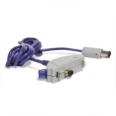Nintendo Game Boy Advance to GameCube Link Cable GBA - NGC