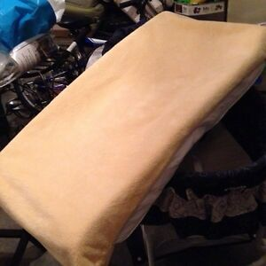 Diaper Changing Pad and Cover