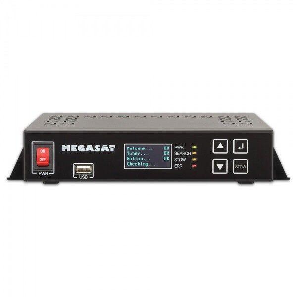 Steuergerät IDU für Megasat Campingman portable TAS m… |