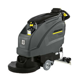 Finance Available On Karcher Equipment Worth Over £250! Pressure washers, scrubber driers, sweepers