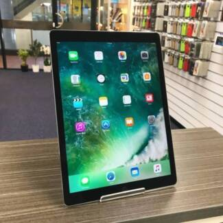 As new condition iPad Pro 12.9 Inch Space Grey 32G WIFI in box