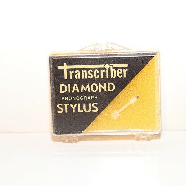 PHONOGRAPH RECORD  NEEDLE ASTATIC N567-7D FOR RCA 115061 115050 115059 645-D7