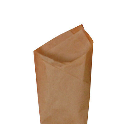 24 Sheets Pack 20 X 30 Kraft Brown Quality Premium Grade Color Tissue Paper