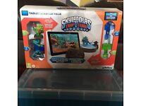 Skylander trap team for iPad