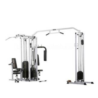 ARMORTECH COMMERCIAL 4 STATION GYM