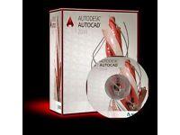 Autocad 2016 Autocad Revit MEP MAC WINDOWS FREE RECORDED DELIVERY