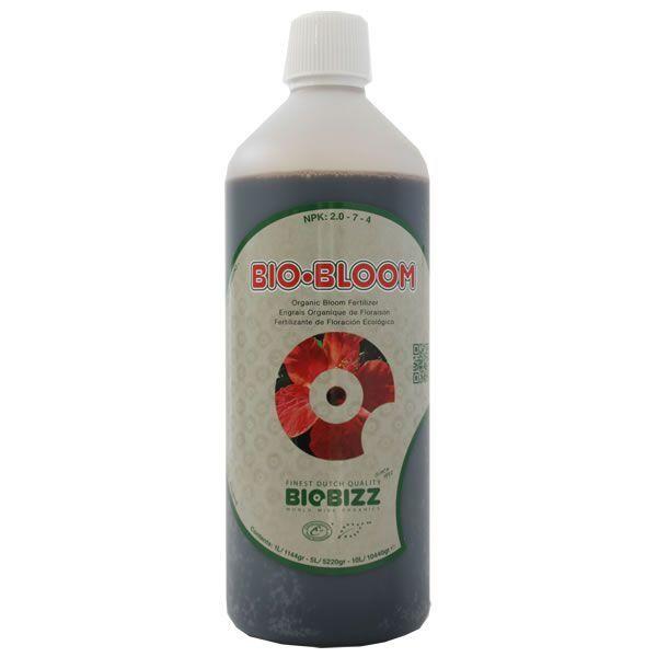 BIOBIZZ BIO-BLOOM 1 LITRE biobizz bio bloom