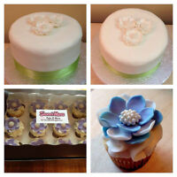 SweetMess Custom High Quality Cakes & Cupcakes