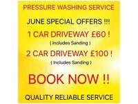 Pressure Washing, MonoBlock Cleaning, Driveway Cleaning, Jet Washing, Patio Cleaning, Upvc Cleaning