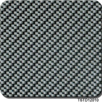 Hydrographics Film Giga Platinum Carbon Fiber 39 X 39