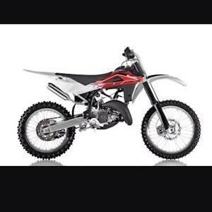 Looking for a dirt bike / Moto cross