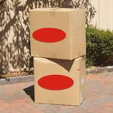 CHEAP CARDBOARD BOXES. Packing & Storage. Fundraising for dogs Karrinyup Stirling Area Preview