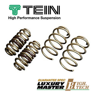 TEIN HIGH.TECH Lowering Springs Noah AZR60G 01/11-04/07 FF 2000
