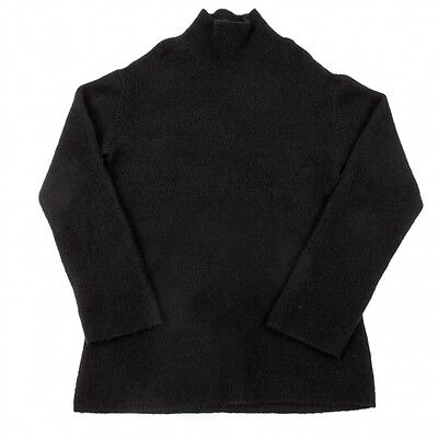 Yohji Yamamoto POUR HOMME Turtle big sweater Size M(K-33752)