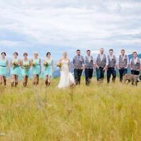 Whiskey River Ranch Weddings/Venue
