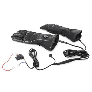 Tucano Urbano Hot Road Motorcycle Motorbike Glove Power Leads (Power Leads Only)