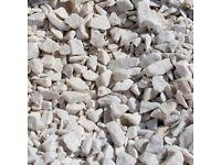 Decorative Garden Stones, Chips and Gravel - Mitchell Turf Scotland