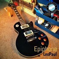 Epiphone Les Paul (2011) Condition A1