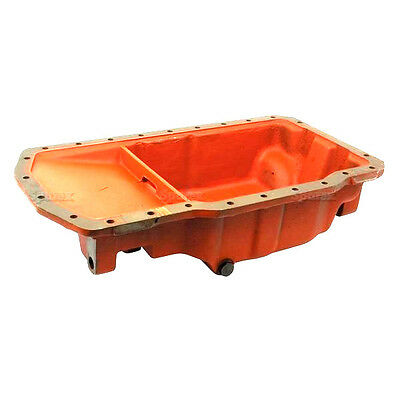 New Oil Pan Ford Tractor 5000 5500 5600 5610 6500 6600 6610 6700 6710 7700 7710