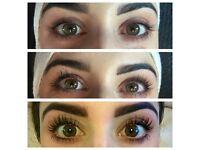 Lash lift £25 limited offer only!!