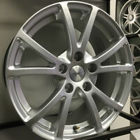 "DEMO - 17"" Alloy wheels for Honda Pilot, Odyessy, MDX, 5x120"