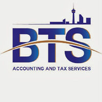 BTS Tax Services - CMA