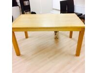 Dinning table £40
