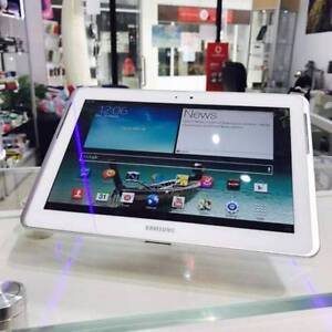 GOOD CONDITION SAMSUNG GALAXY TAB 2 10.1-INCH 16GB WHITE Surfers Paradise Gold Coast City Preview