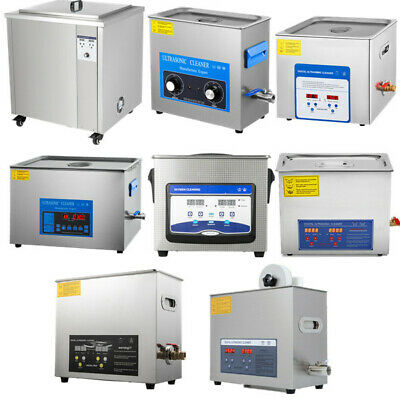 1.3l 2l 3l 6l 10l 15l 22l 30l Ultrasonic Cleaners Supplies Jewelry