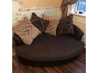DFS snugglers X 2 Excellent condition!