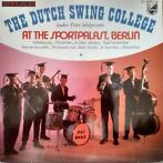 The Dutch Swing College Band - (4 stuks)
