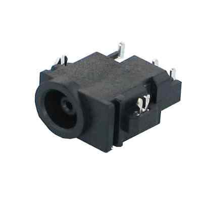 20r Ac Connector (AC DC power jack Connector for samsung R560 NP-R505 r505 R20 R40 R60 R610 Q70 )
