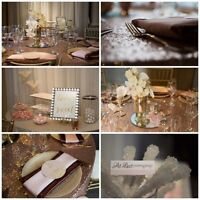 Wedding Planning Services - BOOK NOW AND RECEIVE 10% OFF!